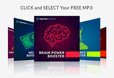 'Hypnosis Bootcamp' MP3 Download Link