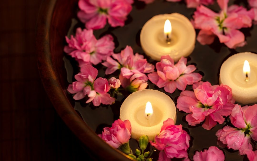 Using the Power of Candles for Manifestation