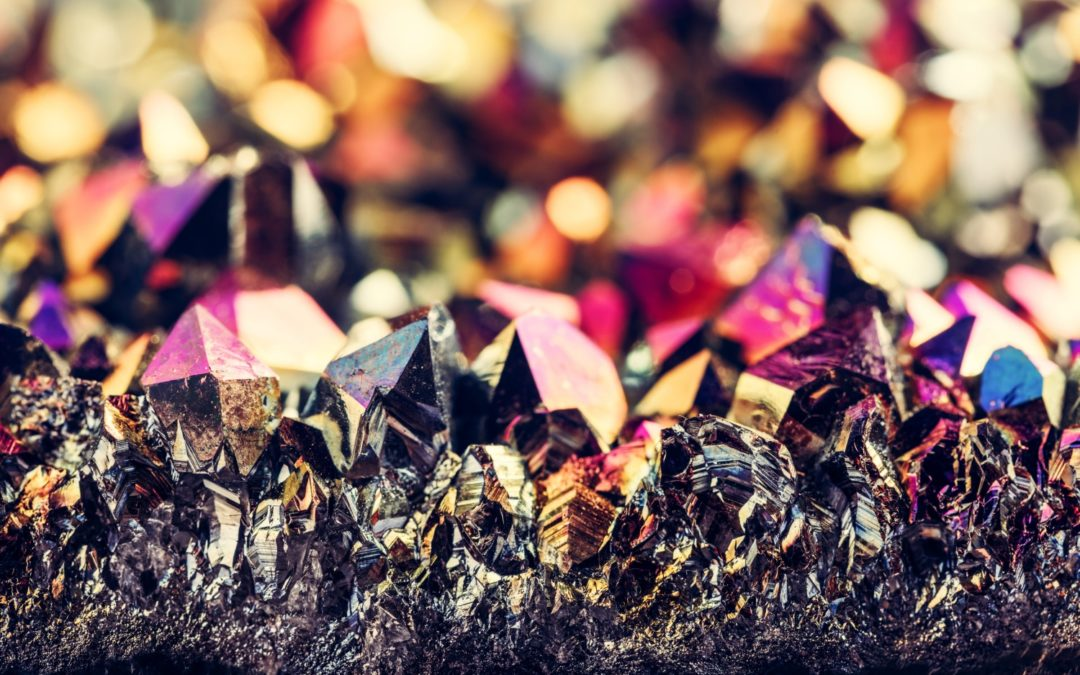 7 Best Crystals for Manifestation For Beginners