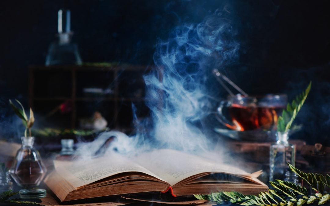 How to Effortlessly Work with the Elements for your Next Spell Cast