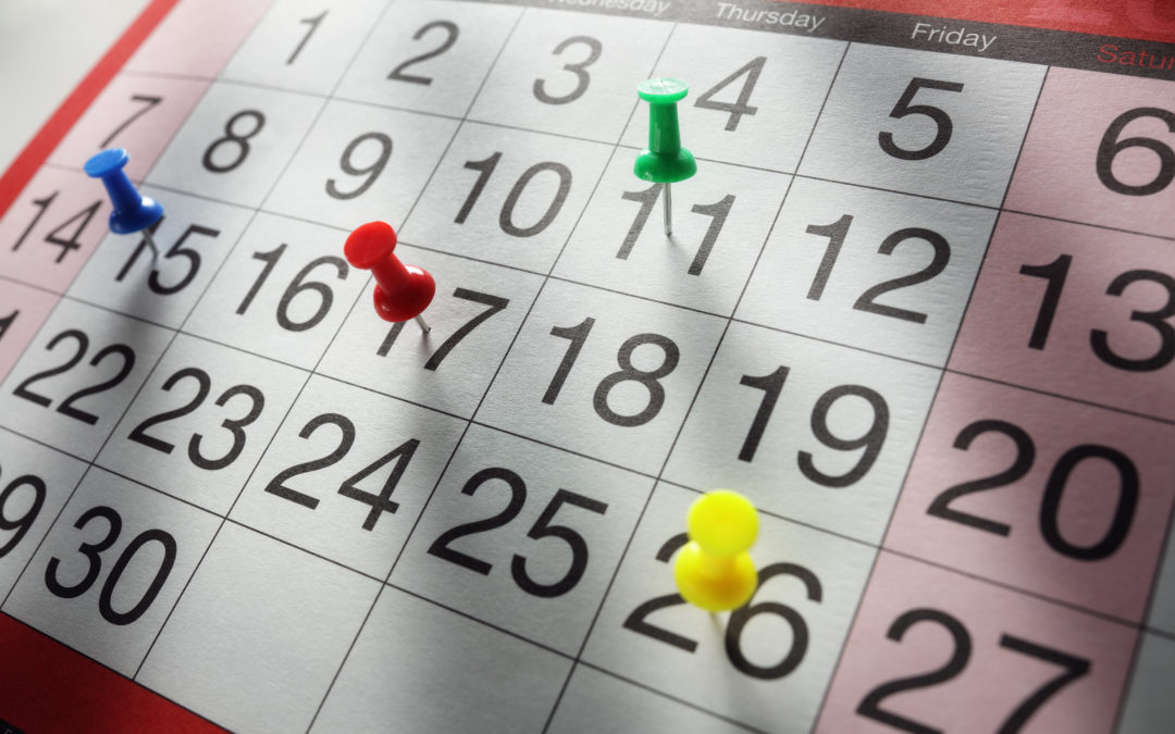 A Simple Guide to Some of the Best Numerology Dates for 2020