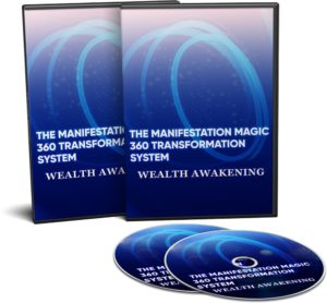 Transform Your Consciousness & Be a Better You in 2020 With the 360 Transformation System