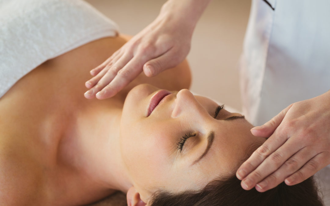 Everything You Ever Wanted to Know about Reiki But Were Afraid to Ask