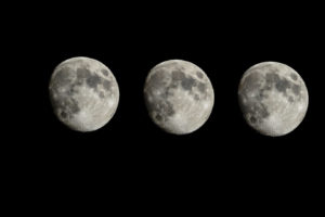 Harness the Power of the Moon With a Ritual
