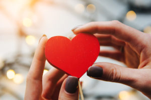 The Contagion of Kindness