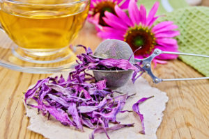 9 Immune Boosting Healing Herbs and Spices