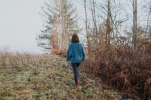 How To Practice a Walking Meditation