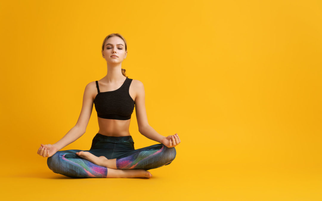Mindfulness Practice In the Time of Corona