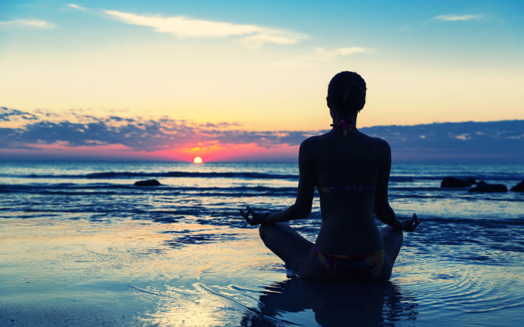 How to Not Give Up on your Meditation Practice