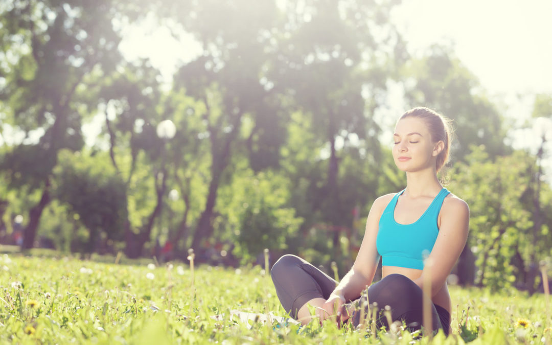5 Steps To Kick Off Your Meditation Practice