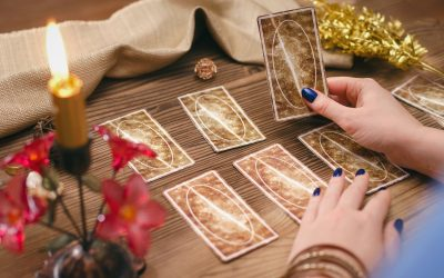 5 Things To Know About Tarot Card Readings