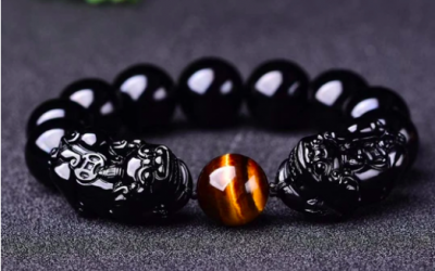 Welcome Wealth and Success in Your Life with Pixiu Bracelet