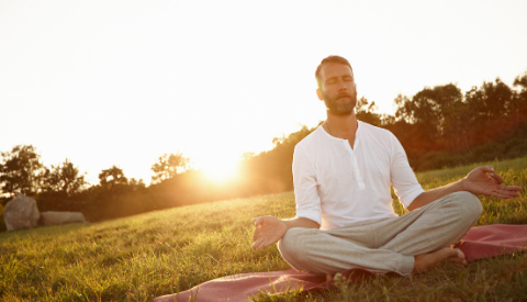 Transcendental Meditation: Reach Into the Depths of Mindfulness to Support Your Manifestations