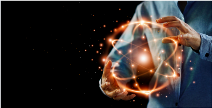 How Quantum Physics Work in The Law of Attraction