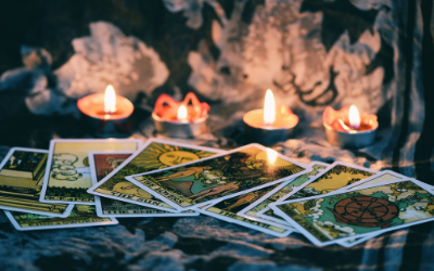 Manifestation Tarot Cards: What Do They Really Mean?