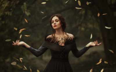 How to Infuse Your Life with Magic Every Day