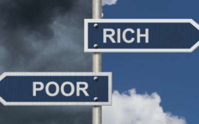 Do You Have a Rich or Poor Mindset?