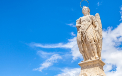 How Archangel Michael Can Support Your Manifestation Process