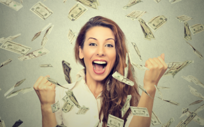 Cha-Ching! Are You Ready to Become a Money Magnet?