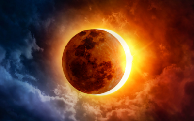 New Moon Solar Eclipse in Gemini: Let your Frequency be your Guide