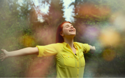 Do You Vibrate the Energy that Attracts Abundance?