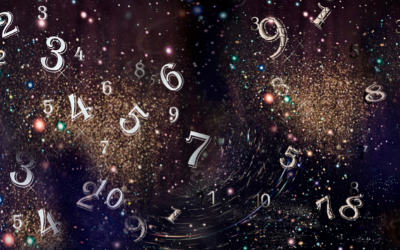 Choose a Number: A Powerful Message from the Universe