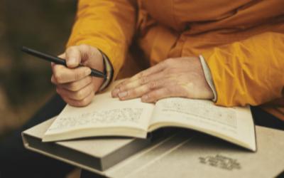 The Power of Scripting: Create a Life of Abundance