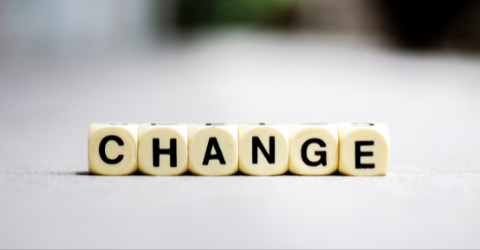 4 Things You Can Do Now to Change Your Life Forever