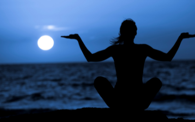 A Manifestation Practice for the New Moon